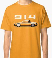 Porsche 914 side Classic T-Shirt