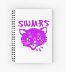 swmrs Logo Katze Spiralblock