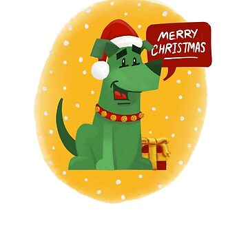 Merry Doggy Christmas  by Motski