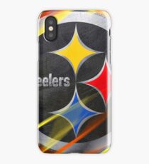 Pittsburgh Steelers Football iPhone Case/Skin
