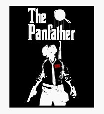 The Panfather PUBG Photographic Print