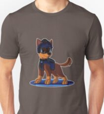Paw Patrol 'Mission Paw' Chase T-Shirt
