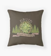 DRUID T-SHIRT Floor Pillow