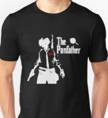 The Panfather PUBG 2 T-Shirt