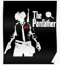 The Panfather PUBG 2 Poster