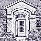 The Front Door by MichelleR