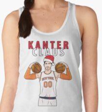 Kanter Claus Women's Tank Top
