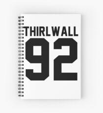 Thirlwall 92 / Little Mix Spiral Notebook