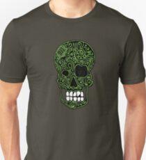 Tokoloshe (Green Version) Unisex T-Shirt