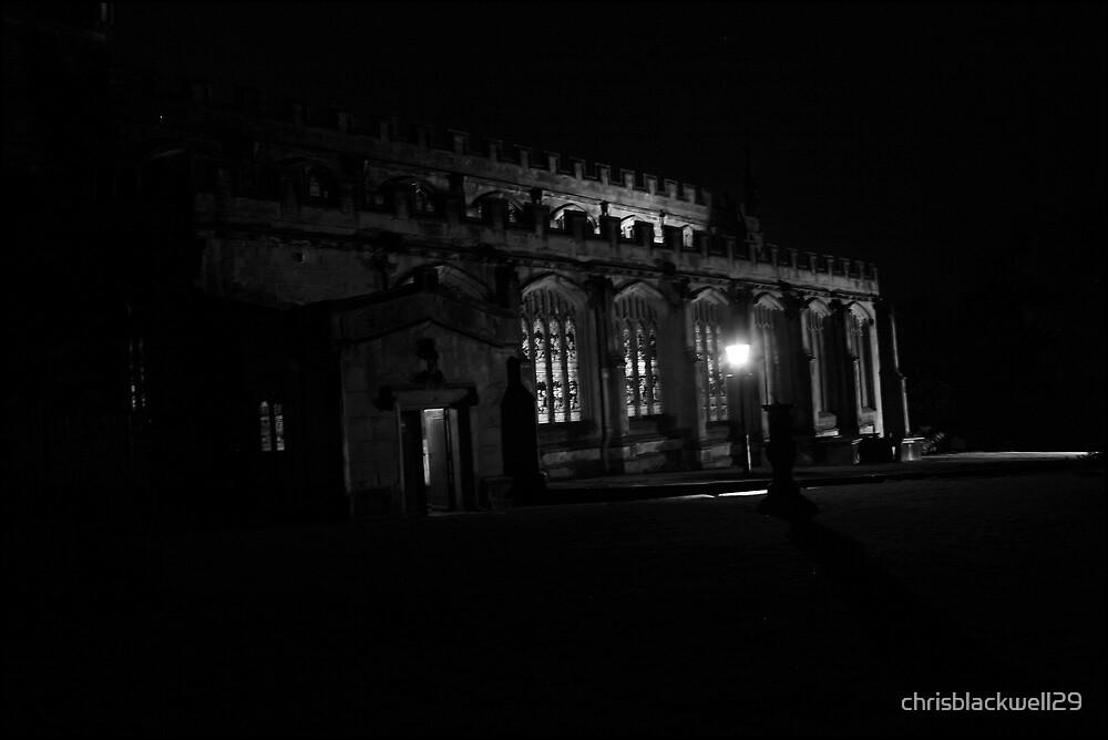 church by night 2  by chrisblackwell29
