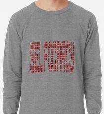 Selfokratie Leichtes Sweatshirt