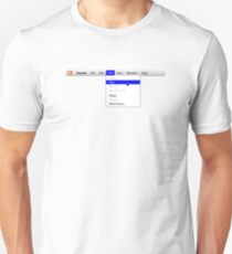 Human: Game of Life v1.0 Unisex T-Shirt