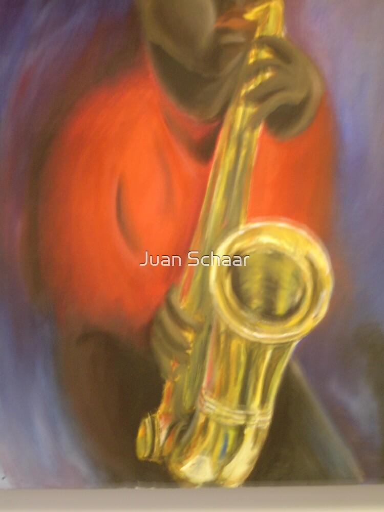 Jazzy by Juan Schaar