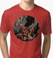 Diver Tri-blend T-Shirt