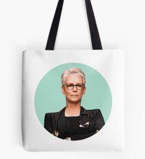 Cathy Munsch S2 Portrait Tote Bag