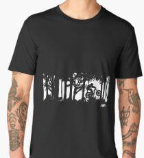 Werewolf Men's Premium T-Shirt