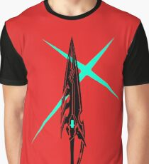 Xenoblade Graphic T-Shirt