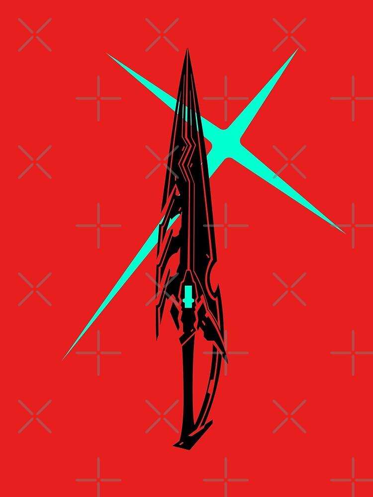 Xenoblade by Retro-Freak