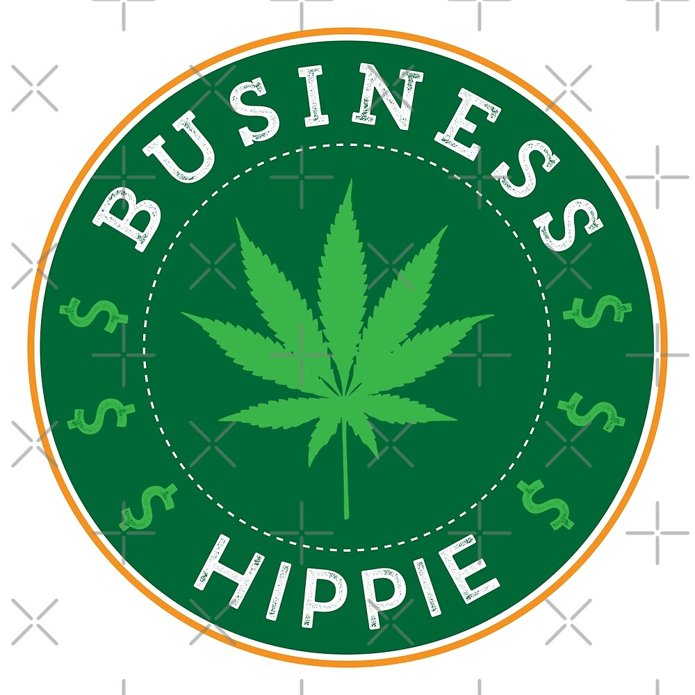 Business Hippie by depresident
