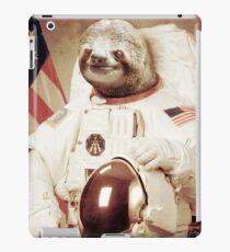 Vinilo o funda para iPad Astronauta Sloth