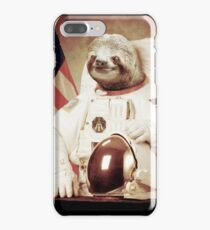 Astronaut Sloth iPhone 7 Plus Case