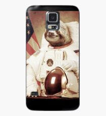 Astronaut Sloth Case/Skin for Samsung Galaxy