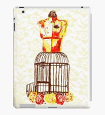 Free Bird iPad Case/Skin