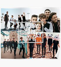 wdw poster Poster