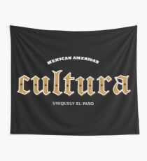 AUTHENTIC CULTURA Wall Tapestry