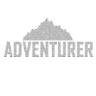 Adventurer by Christopher Myers