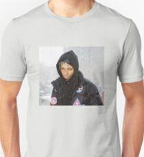 Night Lovell Winter Unisex T-Shirt