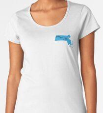 Mass FTK Women's Premium T-Shirt