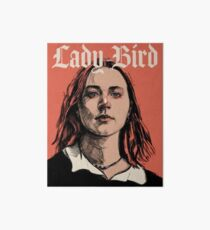 Lady Bird Art Board