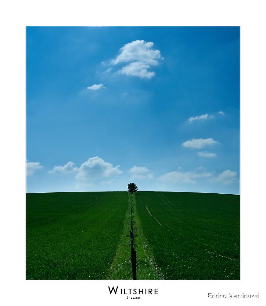 Wiltshire by Enrico Martinuzzi