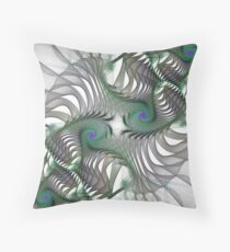The Metaphysical Form Floor Pillow