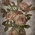 Roses From Helen by CJ Anderson