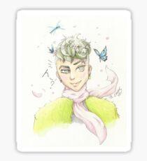 Flower Boy Sticker