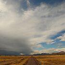 Storm front - alto plano - II by sideways
