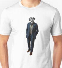 Damien Unisex T-Shirt
