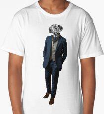 Damien Long T-Shirt