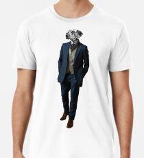 Damien Premium T-Shirt