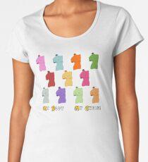 My Body My Choice  Women's Premium T-Shirt
