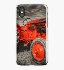 Nuffield Universal  iPhone Case/Skin