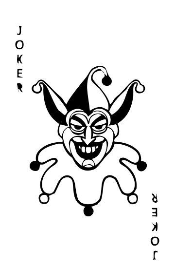 joker karte Joker Karten Thema ° 3