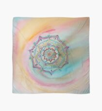 Mandala frei von Kanten Tuch