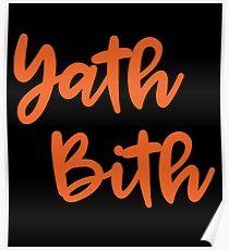 Yath Bith Poster