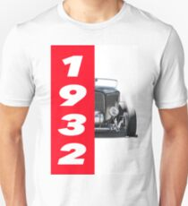1932 Ford 'Banner' Roadster  T-Shirt