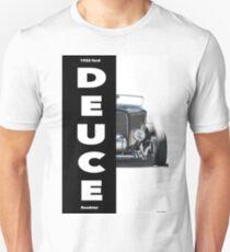 1932 Ford 'Black Deuce' Roadster T-Shirt