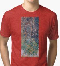 New beginnings Tri-blend T-Shirt