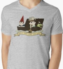Ain't That Just The Way? V-Neck T-Shirt